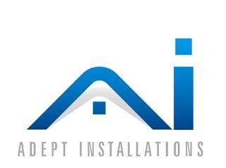 Adept Installations Logo